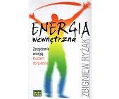 Szczegóły książki WEWNĘTRZNA ENERGIA