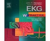 Szczegóły książki EKG W PRAKTYCE