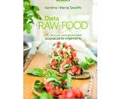Szczegóły książki DIETA RAW FOOD