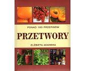 Szczegóły książki PONAD 100 PRZEPISÓW - POTWORY