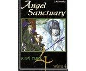 Szczegóły książki ANGEL SANCTUARY TOM 4