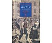 Szczegóły książki LUDOBÓJSTWO FRANCUSKO-FRANCUSKIE - WANDEA DEPARTAMENT ZEMSTY