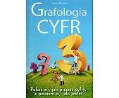 Szczegóły książki GRAFOLOGIA CYFR