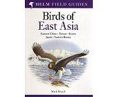 Szczegóły książki BIRDS OF EAST ASIA
