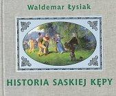 Szczegóły książki HISTORIA SASKIEJ KĘPY