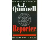 Szczegóły książki REPORTER