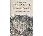 Szczegóły książki CZARNY MÓZG PIRANESIEGO, KONSTANDINOS KAWAFIS