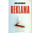 Szczegóły książki REKLAMA