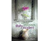 Szczegóły książki BŁAHY INCYDENT