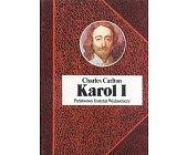Szczegóły książki KAROL I