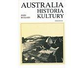 Szczegóły książki AUSTRALIA - HISTORIA KULTURY
