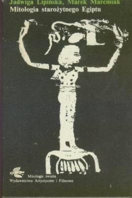 MITOLOGIA STAROŻYTNEGO EGIPTU