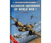 Szczegóły książki BLENHEIM SQUADRONS OF WW2