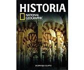 Szczegóły książki HISTORIA NATIONAL GEOGRAPHIC - TOM 18 - EKSPANSJA ISLAMU