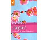Szczegóły książki THE ROUGH GUIDE TO JAPAN