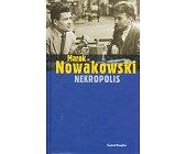 Szczegóły książki NEKROPOLIS