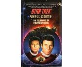 Szczegóły książki STAR TREK (63) - SHELL GAME
