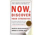 Szczegóły książki NOW, DISCOVER YOUR STRENGTHS