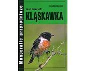 Szczegóły książki KLĄSKAWKA