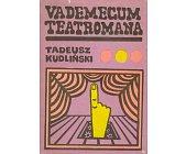 Szczegóły książki VADEMECUM TEATROMANA