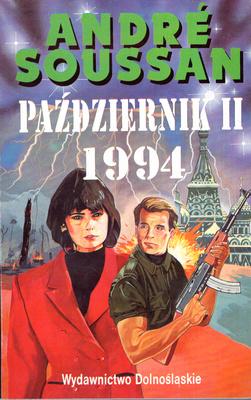 PAŹDZIERNIK II 1994