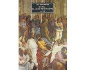 Szczegóły książki HISTORIA FILOZOFII STAROŻYTNEJ - 5 TOMY