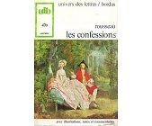Szczegóły książki LES CONFESSIONS