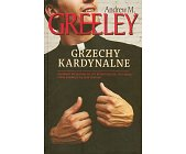 Szczegóły książki GRZECHY KARDYNALNE