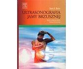 Szczegóły książki ULTRASONOGRAFIA JAMY BRZUSZNEJ