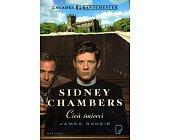 Szczegóły książki SIDNEY CHAMBERS. CIEŃ ŚMIERCI