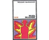 Szczegóły książki SZATA DEJANIRY