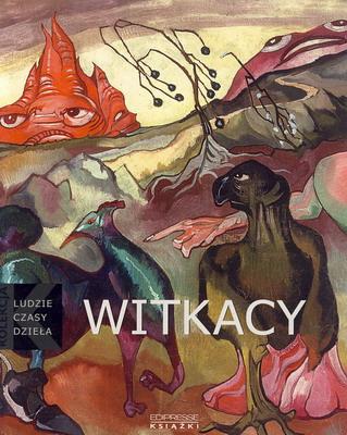 LUDZIE CZASY DZIEŁA - WITKACY (1885-1939)