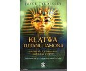 Szczegóły książki KLĄTWA TUTANCHAMONA