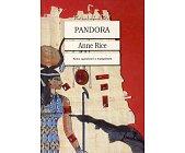 Szczegóły książki PANDORA