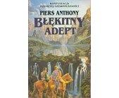 Szczegóły książki BŁĘKITNY ADEPT