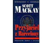 Szczegóły książki PRZYJACIEL Z BARCELONY