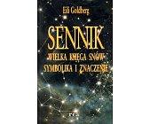 Szczegóły książki SENNIK - WIELKA KSIĘGA SNÓW