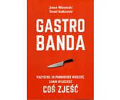 Szczegóły książki GASTROBANDA