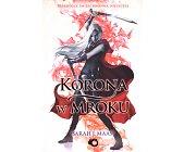 Szczegóły książki KORONA W MROKU