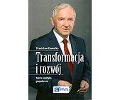 Szczegóły książki TRANSFORMACJA I ROZWÓJ