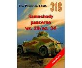 Szczegóły książki SAMOCHODY PANCERNE WZ.29/WZ.34. TANK POWER VOL. LXXIX