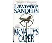 Szczegóły książki MCNALLY'S CAPER
