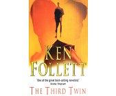Szczegóły książki THE THIRD TWIN
