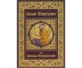 Szczegóły książki OMAR KHAYYAM