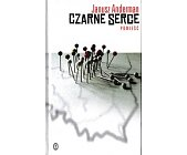 Szczegóły książki CZARNE SERCE