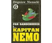 Szczegóły książki PAN SAMOCHODZIK I KAPITAN NEMO (6)