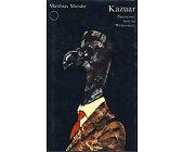 Szczegóły książki KAZUAR