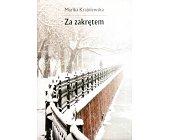 Szczegóły książki ZA ZAKRĘTEM