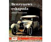 Szczegóły książki BENZYNOWA ESKAPADA