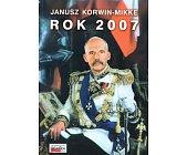 Szczegóły książki ROK 20007